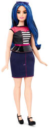 Mattel Barbie - Fashionistas - Sweetheart Stripes