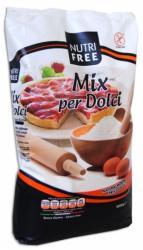 NUTRI FREE Mix per Dolci lisztkeverék 1kg