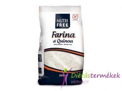 NUTRI FREE Quinoa liszt 250g