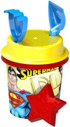 Dema Stil Superman közepes homokozó készlet, 5 részes (ADEM-WB-1804-S)