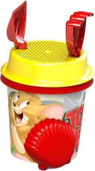 Dema Stil Tom és Jerry közepes homokozó készlet, 5 részes (ADEM-WB-1804-TJ)