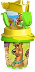 Dema Stil Scooby-Doo kancsós homokozó készlet, 5 részes (ADEM-WB-1206-SD)