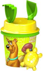 Dema Stil Scooby-Doo közepes homokozó készlet, 5 részes (ADEM-WB-1804-SD)