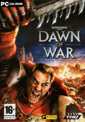 THQ Warhammer 40,000 Dawn of War [The Complete Collection] (PC)