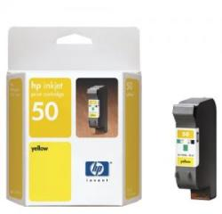 HP 51650Y Yellow