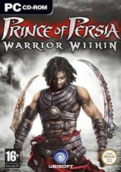 Ubisoft Prince of Persia Warrior Within (PC)