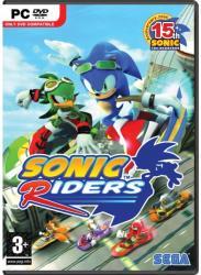 SEGA Sonic Riders (PC)
