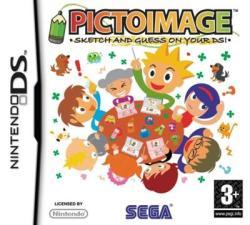 SEGA Picto Image (Nintendo DS)
