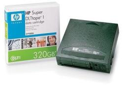 HP SDLT 220-320GB Data Cartridge (C7980A)