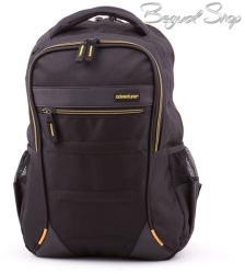 Adventurer fekete-sárga hátizsák (BT5528)