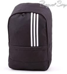 Adidas fekete hátizsák (S22503)