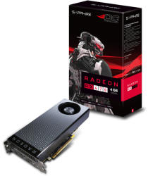 SAPPHIRE Radeon RX 470 4GB GDDR5 256bit PCIe (11256-00-20G)