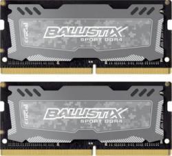 Crucial 32GB (2x16GB) DDR4 2400MHz BLS2C16G4S240FSD