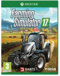 Focus Home Interactive Farming Simulator 17 (Xbox One)