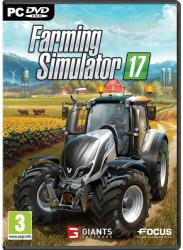 Focus Home Interactive Farming Simulator 17 (PC)