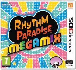 Nintendo Rhythm Paradise Megamix (3DS)