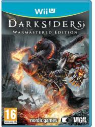 Nordic Games Darksiders Warmastered Edition (Wii U)