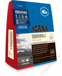 ACANA Cobb Chicken & Greens 2x11,4kg