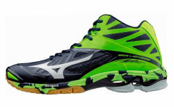 Mizuno Wave Lightining Z2 High (Man)