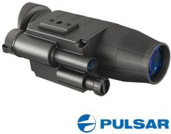 Pulsar Night Vision NV Scope Challenger G2+ 1x21 B