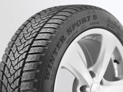 Dunlop SP Winter Sport 5 XL 235/55 R17 103V
