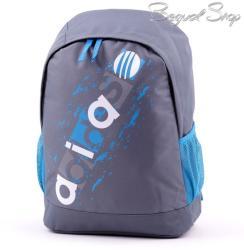 Adidas szürke-kék hátizsák (S27237)