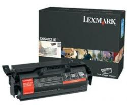 Lexmark X654X21E