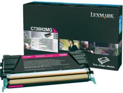 Lexmark C736H2MG