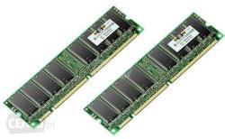 HP 1GB (2x512MB) DDR2 667MHz 397409-B21