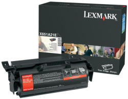 Lexmark X651A21E
