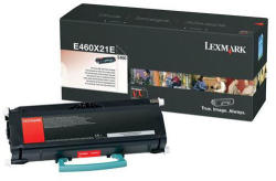 Lexmark E460X21E