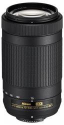 Nikon AF-P DX 70-300mm f/4.5-6.3 G ED (JAA828DA)