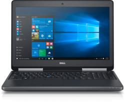 Dell Precision 7510 DP7510I732512W710
