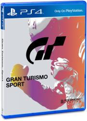 Sony Gran Turismo Sport [Bonus Edition] (PS4)