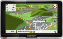 Becker Transit.6S EU