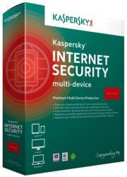 Kaspersky Internet Security 2014 Multi-Device EEMEA Edition Renewal (5 User, 2 Year) KL1941OCEDR