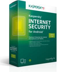 Kaspersky Internet Security for Android Renewal (2 Device, 1 Year) KL1091OCBFR