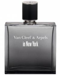 Van Cleef & Arpels In New York EDT 125ml Tester