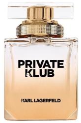 Lagerfeld Private Klub pour Femme EDP 100ml Tester