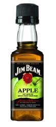 Jim Beam Apple Whiskey 0,05L 35%