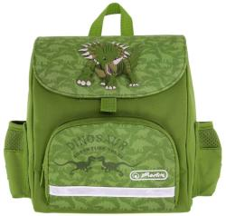 Herlitz Mini SoftBag - Dino (11351145)