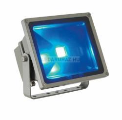 SLV RGB FLOOD 30W kültéri reflektor, ezüstszürke 231113