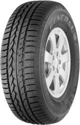 General Tire Snow Grabber 255/55 R18 109V