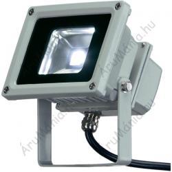 SLV LED OUTDOOR BEAM 10W kültéri reflektor, ezüstszürke 231101