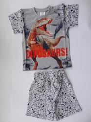 Стела-Русе Лятна пижама Динозавър, 98