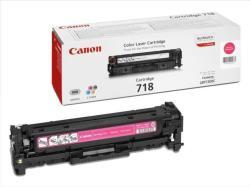 Canon CRG-718M Magenta 2660B002