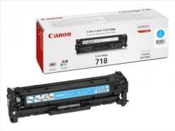 Canon CRG-718C Cyan 2661B002