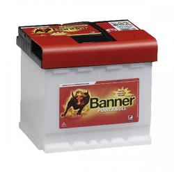 Banner Power Bull Professional 50Ah 420A (P5040)