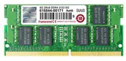 Transcend 8GB DDR4 2400MHz TS1GSH64V4B