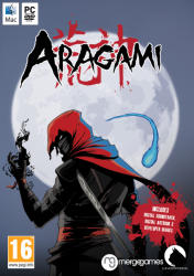 Merge Games Aragami (PC)